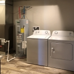 One Willow Creek Apartments Aspen Laundry Room