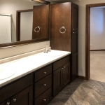 One Willow Creek Apartments Aspen Master Bathroom